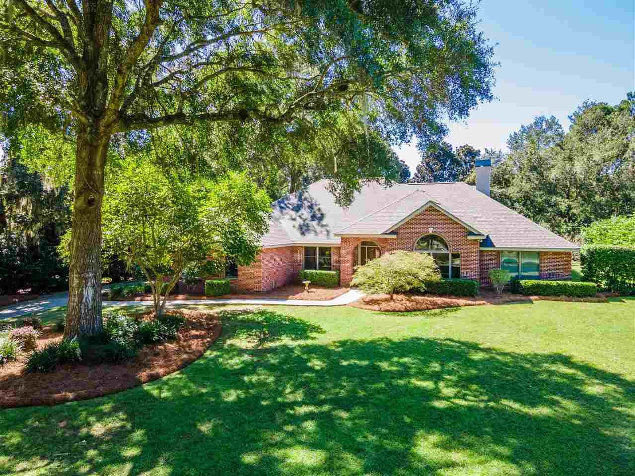 Photo of 3662 Uncle Glover Road, TALLAHASSEE, FL 32312 (MLS # 324259)