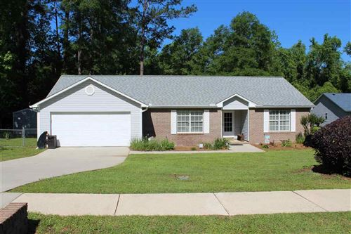 Photo of 8446 Augustwood Lane, TALLAHASSEE, FL 32311 (MLS # 331260)