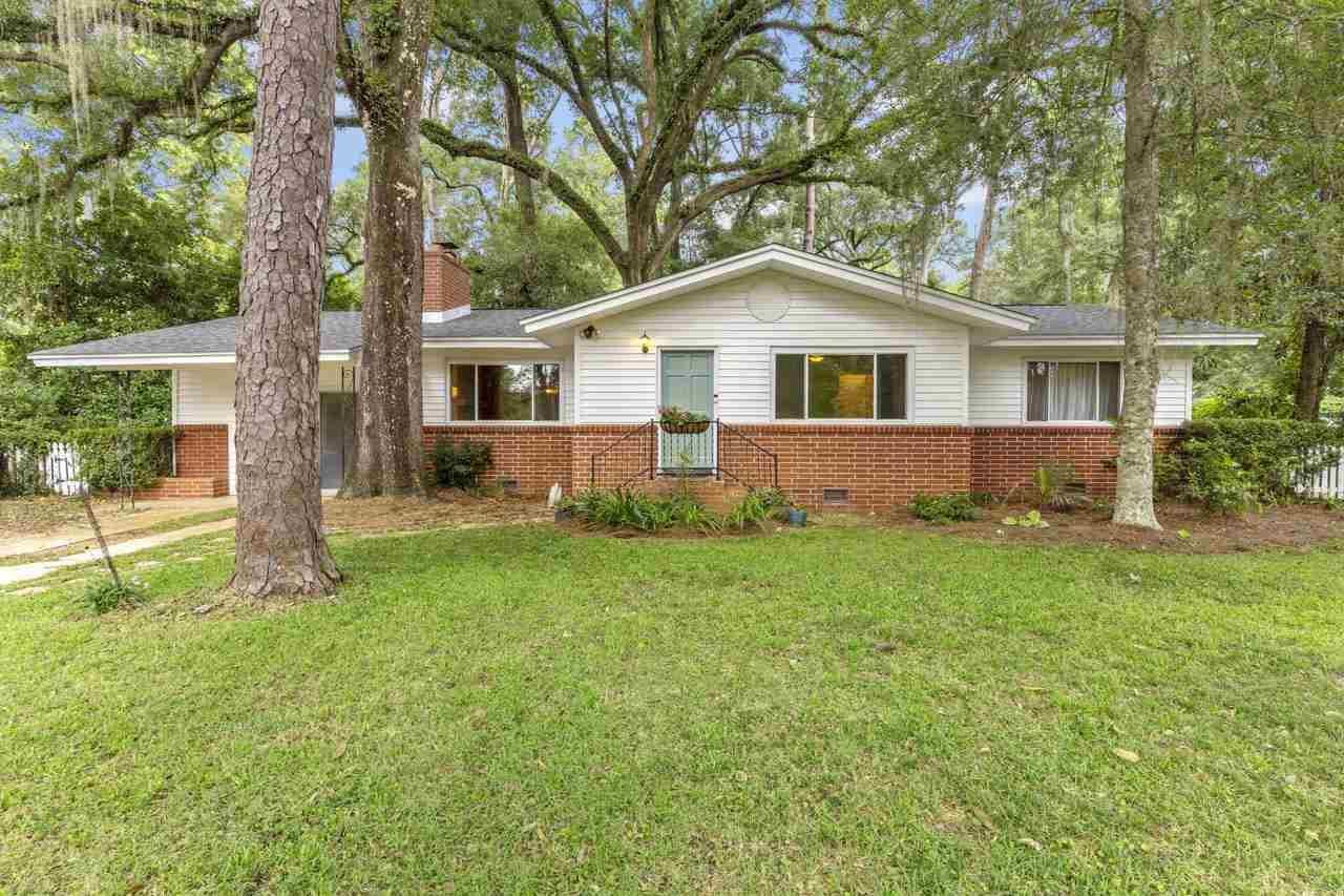 1822 Sharon Road, Tallahassee, FL 32303 - MLS#: 335261