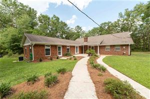 Photo of 8501 Little Scenic Lane, TALLAHASSEE, FL 32309 (MLS # 306262)