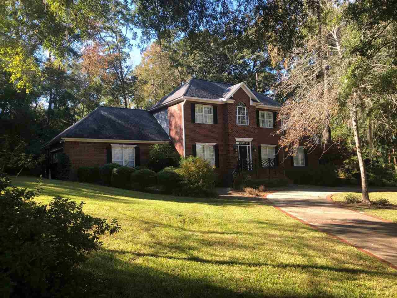 Photo for 3608 Donegal Drive, TALLAHASSEE, FL 32312 (MLS # 313262)