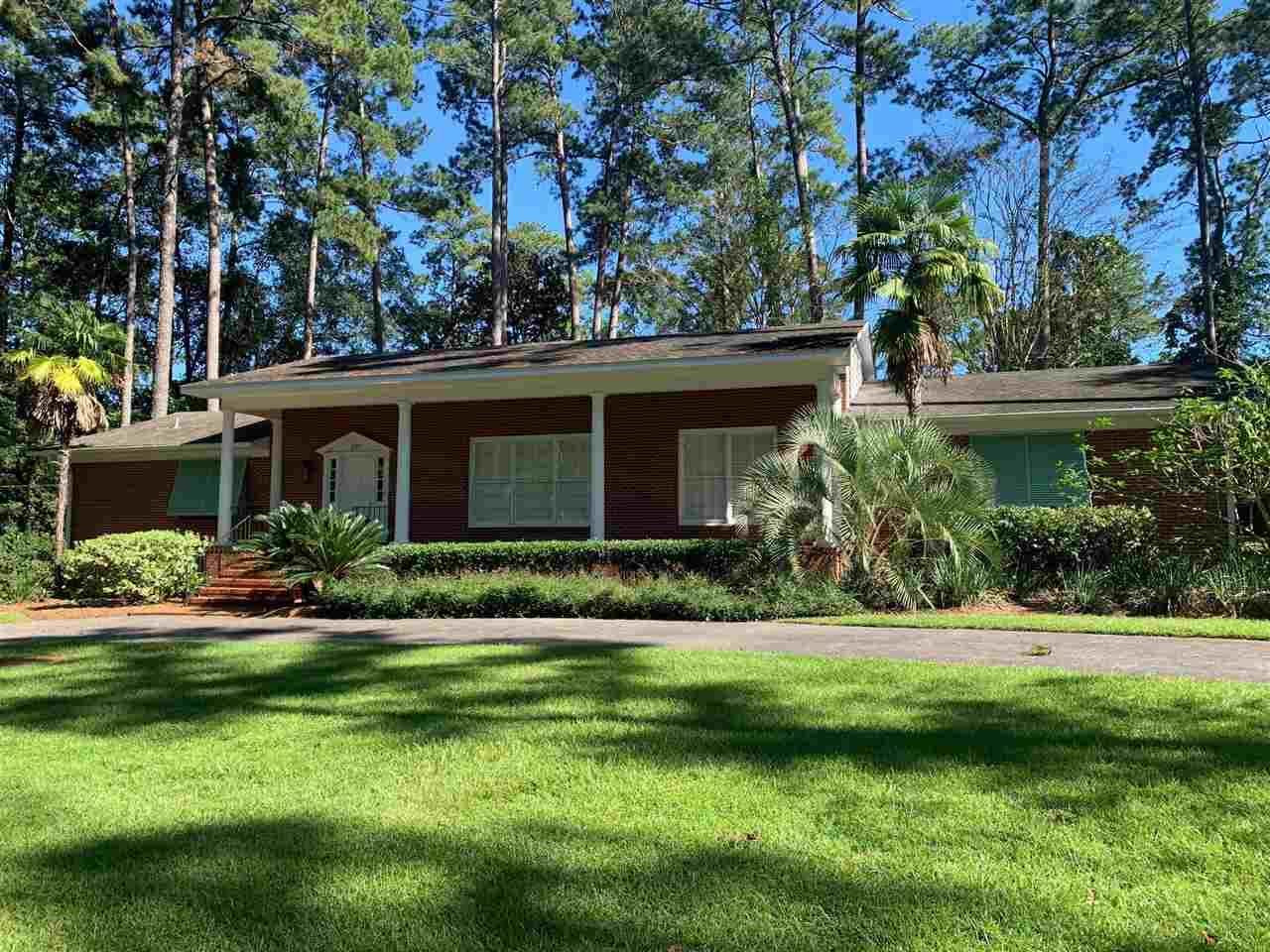 2117 Jenette Street, Tallahassee, FL 32308 - MLS#: 324262