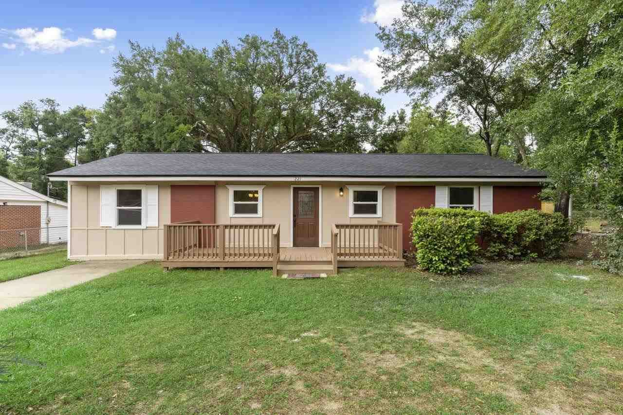 221 Dupont Avenue, Quincy, FL 32351 - MLS#: 332262