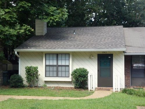 Photo of 3343 Sedona, TALLAHASSEE, FL 32308 (MLS # 323263)