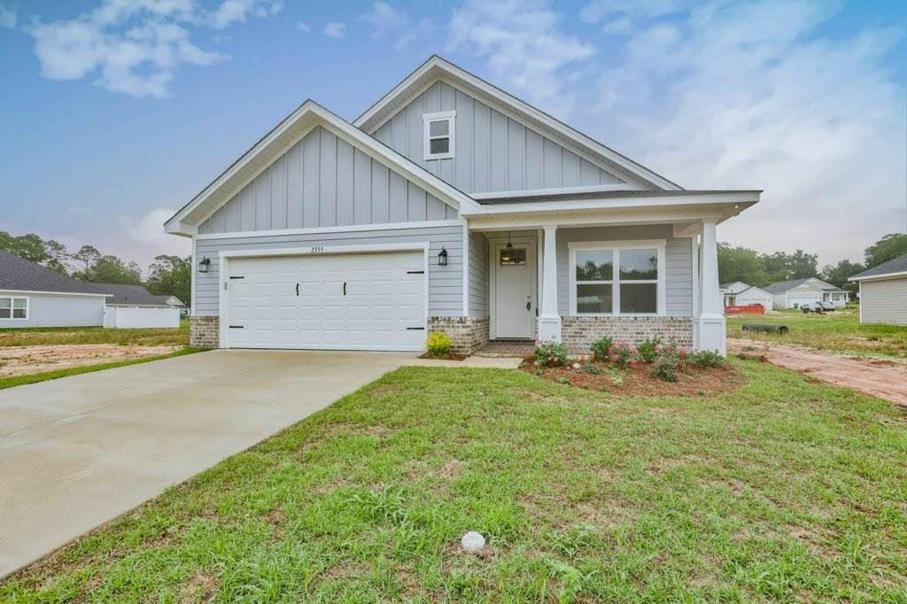 A14 River Breeze Lane, Tallahassee, FL 32303 - MLS#: 330263