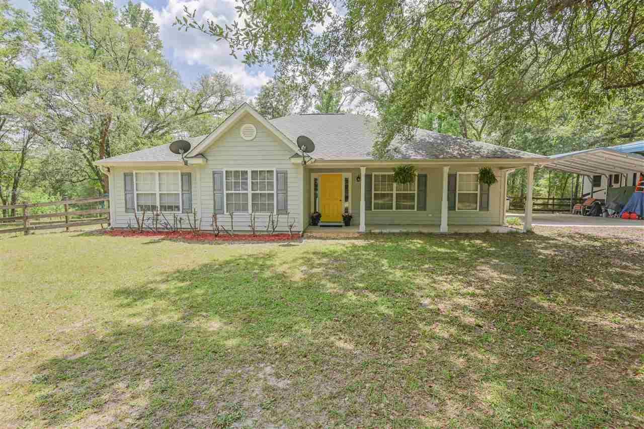 2035 Creek Hollow Trail, Tallahassee, FL 32317 - MLS#: 332263