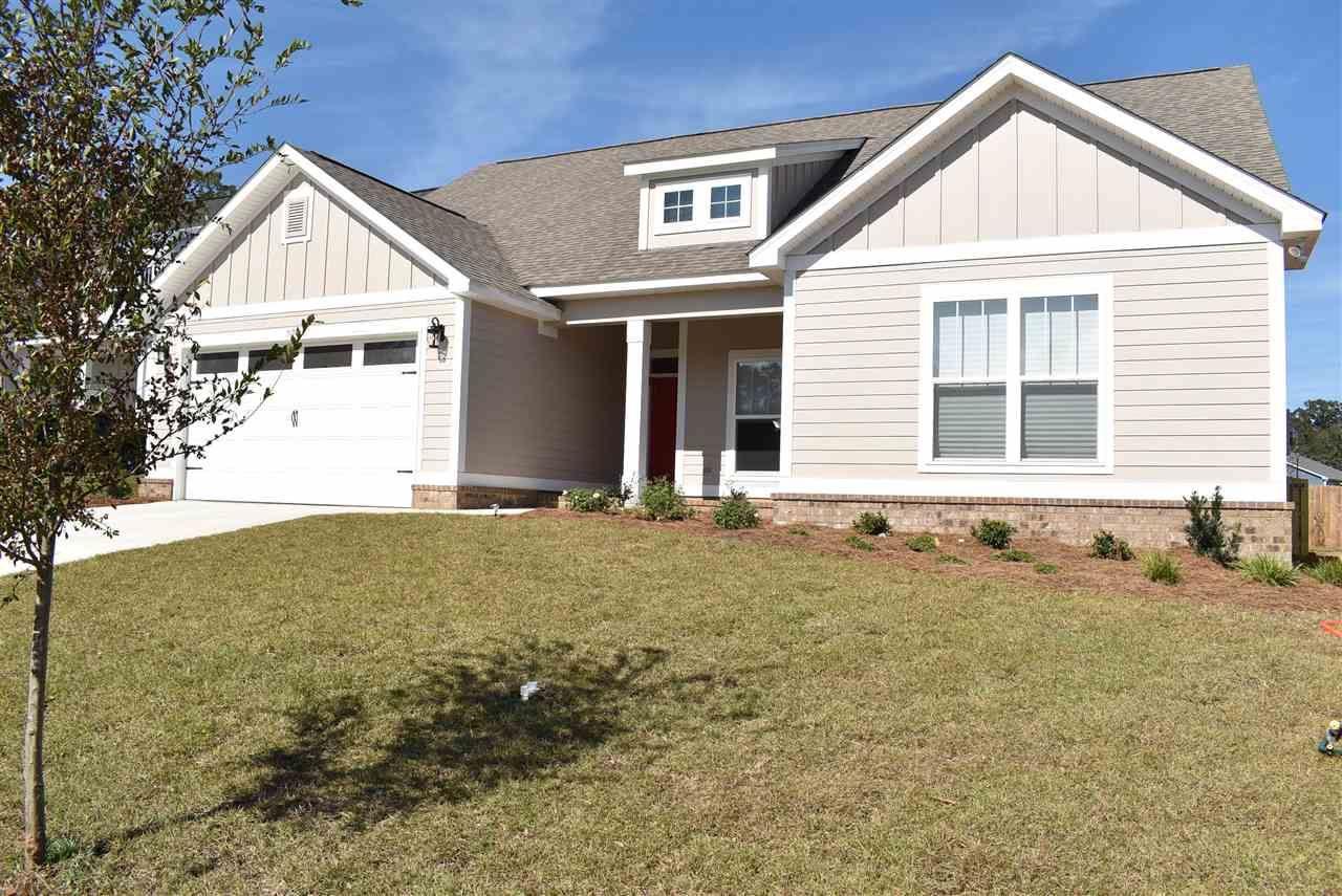 5239 Old Retreat Way, Tallahassee, FL 32317 - MLS#: 333263