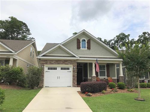 Photo of 3333 Sagee Place, TALLAHASSEE, FL 32309 (MLS # 319264)