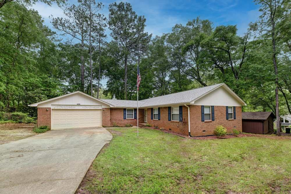 Photo of 4126 Chelmsford Road, TALLAHASSEE, FL 32309 (MLS # 331264)
