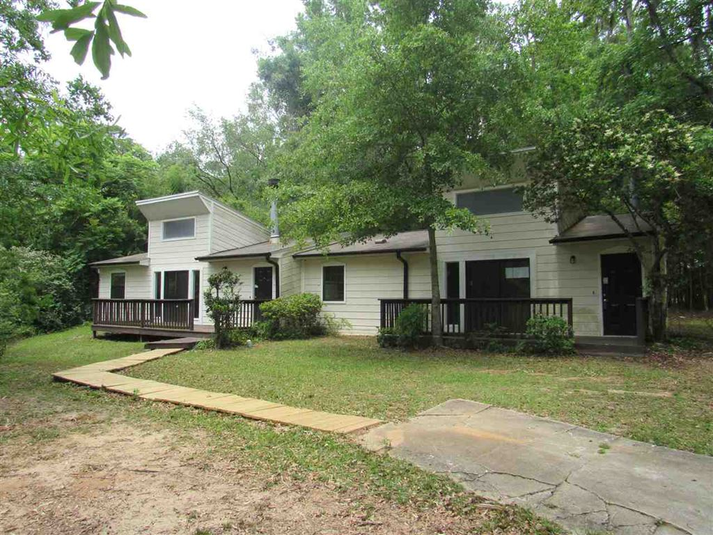 Photo for 4212 Brewster Road, TALLAHASSEE, FL 32308 (MLS # 306266)