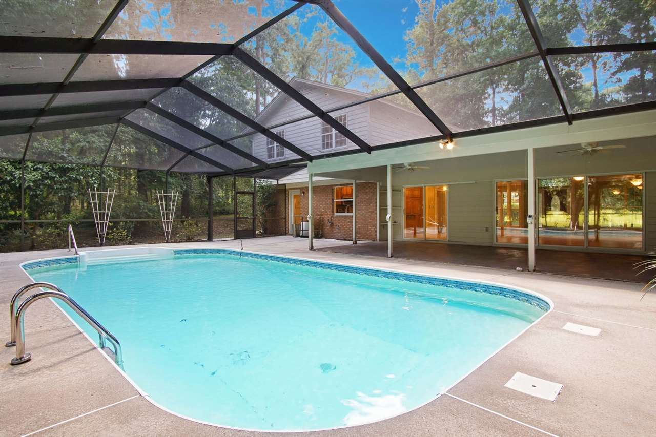 Photo of 5257 PIMLICO Drive, TALLAHASSEE, FL 32309 (MLS # 320267)