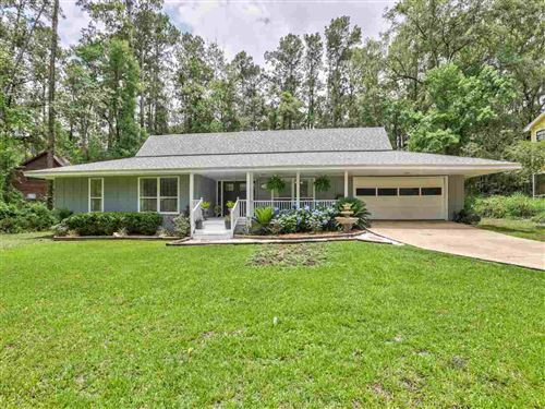 Photo of 3447 Briar Branch Trail, LEON COUNTY, FL 32312 (MLS # 319268)