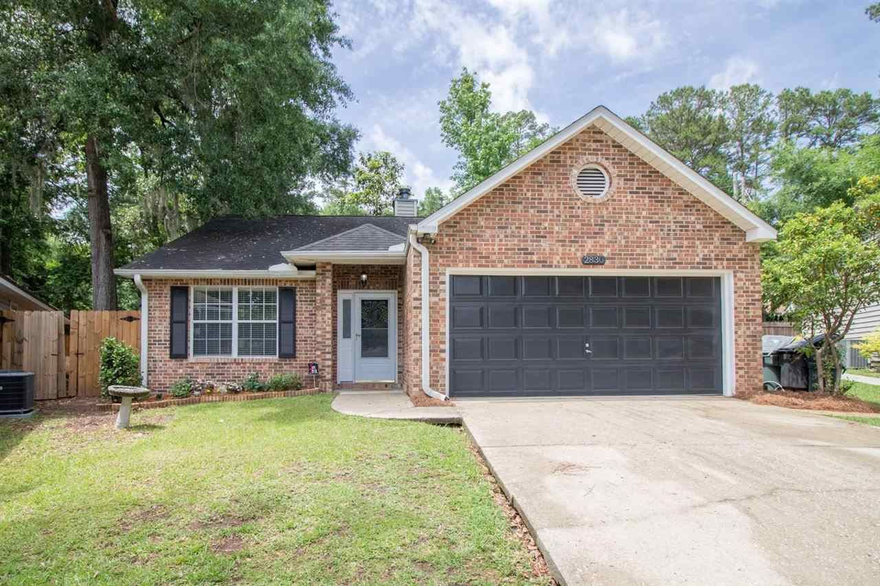 2830 YARMOUTH Court, Tallahassee, FL 32309 - MLS#: 332268