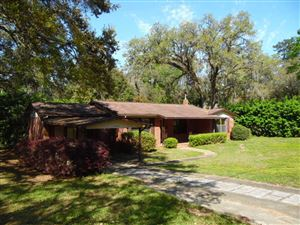 Photo of 1402 Frederick Drive, TALLAHASSEE, FL 32308 (MLS # 307269)