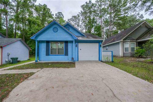 Photo of 3175 Huttersfield Circle, TALLAHASSEE, FL 32303 (MLS # 319269)
