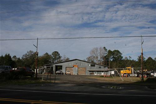 Photo of 2590 COASTAL HWY, MEDART, FL 32327 (MLS # 302270)