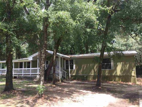 Photo of 1433 Breck Drive, TALLAHASSEE, FL 32305 (MLS # 322270)