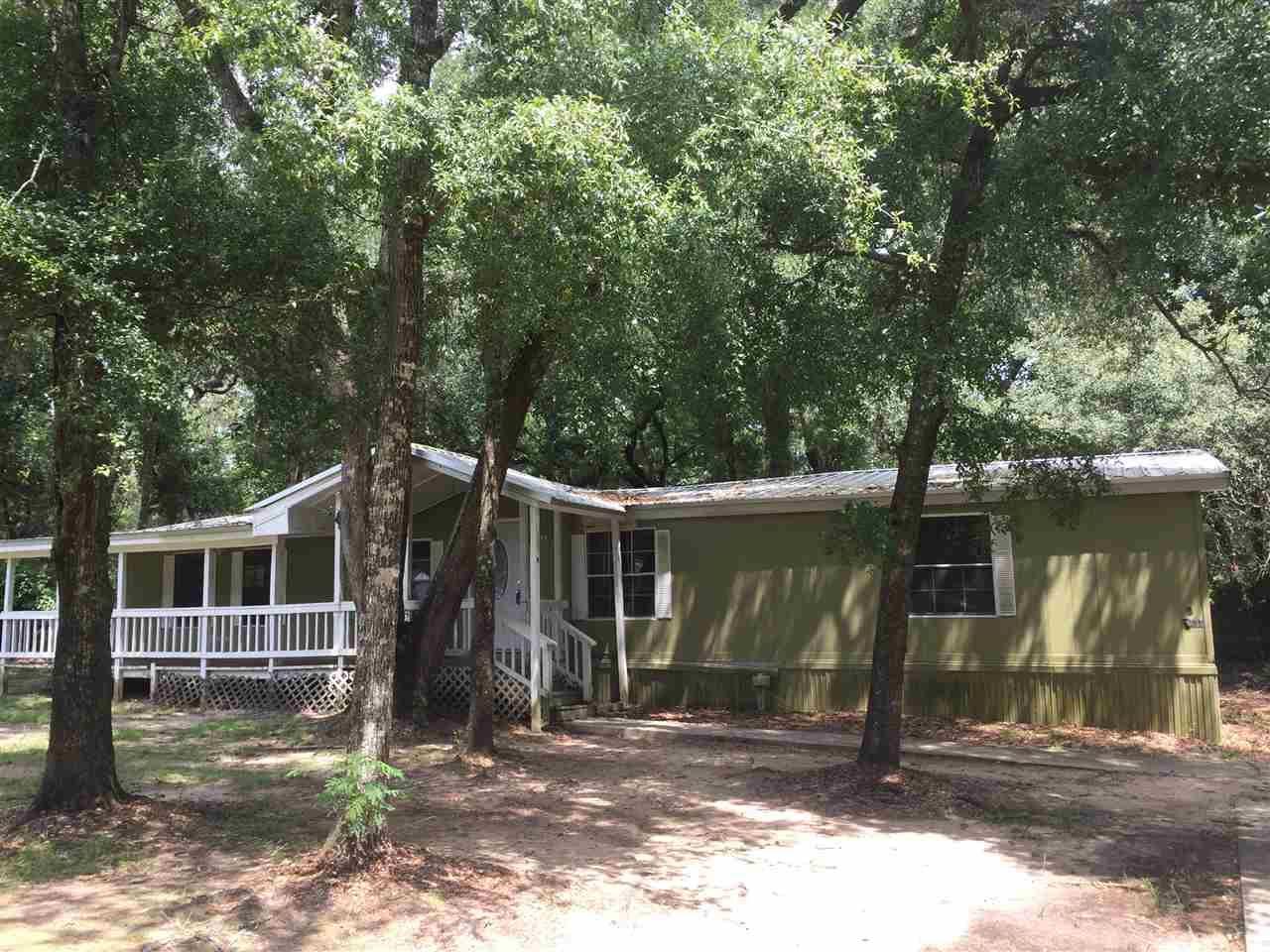 1433 Breck Drive, Tallahassee, FL 32305 - MLS#: 322270