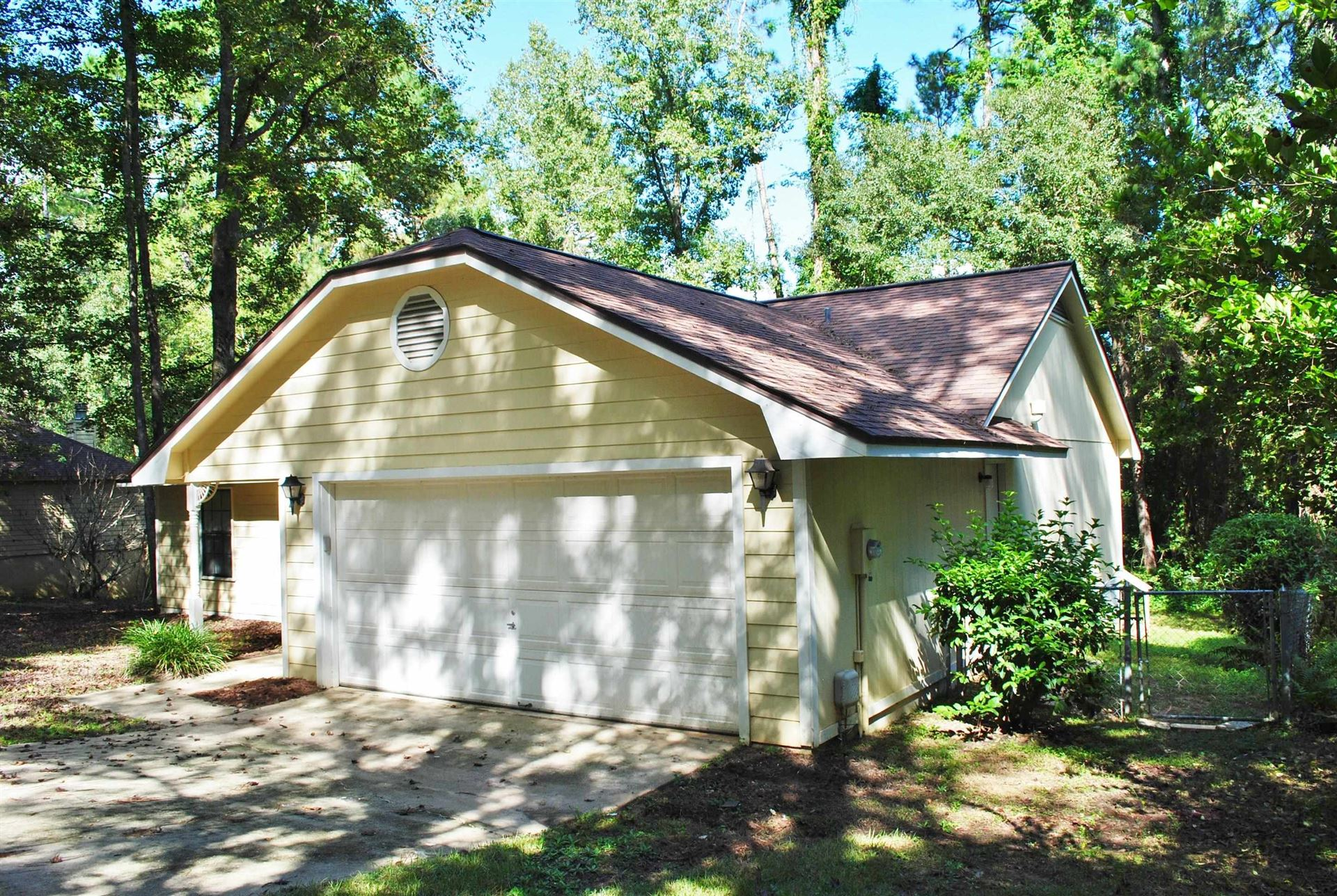 Photo of 2384 Tuscavilla Road, TALLAHASSEE, FL 32312 (MLS # 338270)