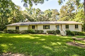 Photo of 415 Cloverdale Drive, TALLAHASSEE, FL 32312 (MLS # 312271)