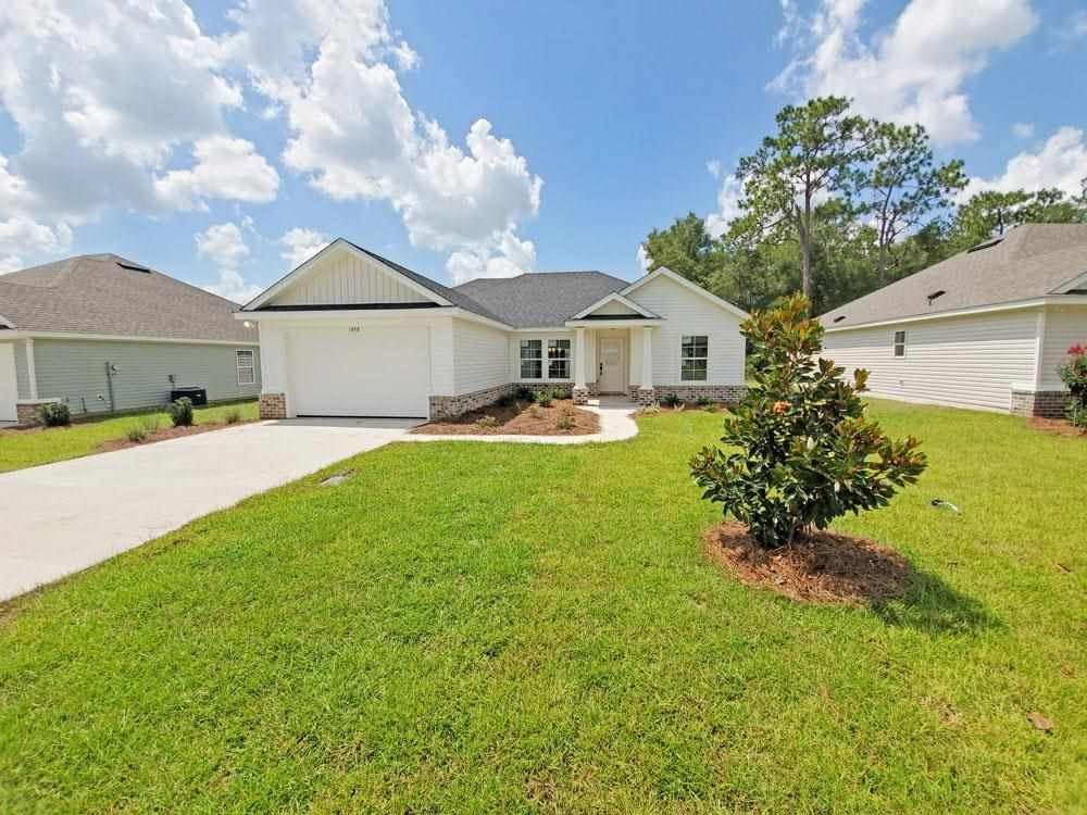 4647 Center Drive, Tallahassee, FL 32305 - MLS#: 332271