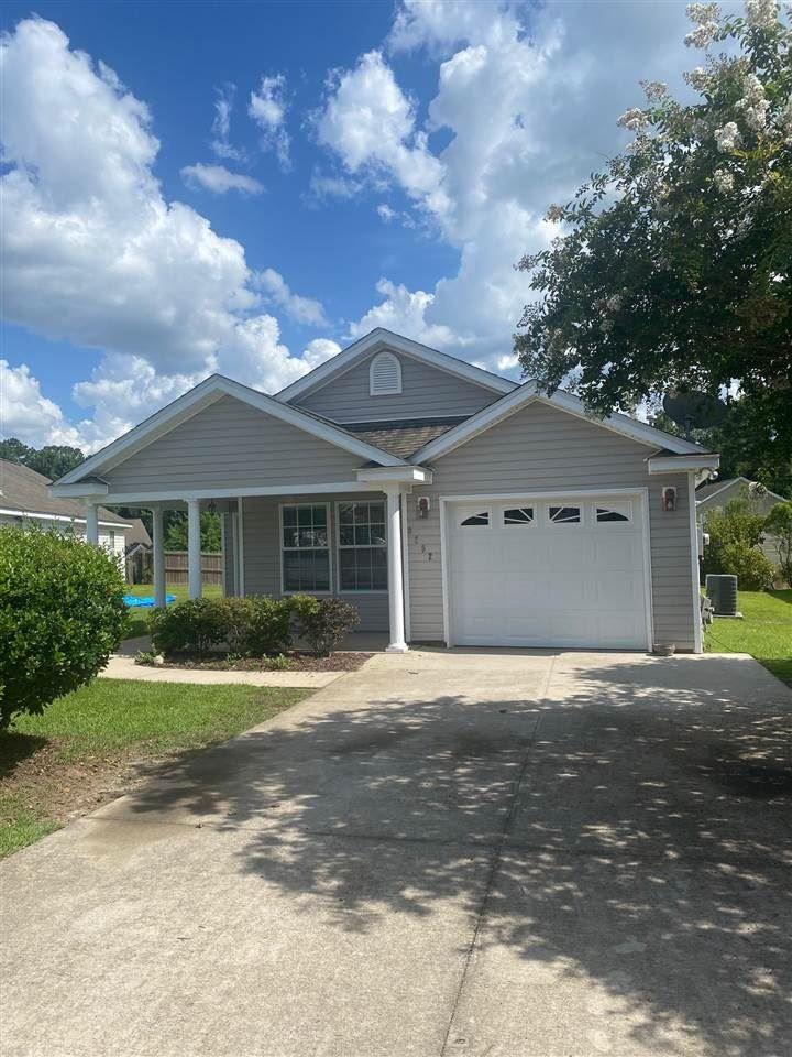 3292 Woodbriar Lane, Tallahassee, FL 32303 - MLS#: 335271