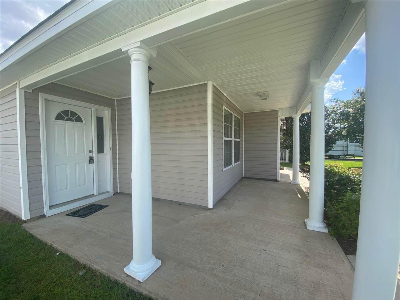 Photo of 3292 Woodbriar Lane, TALLAHASSEE, FL 32303 (MLS # 335271)