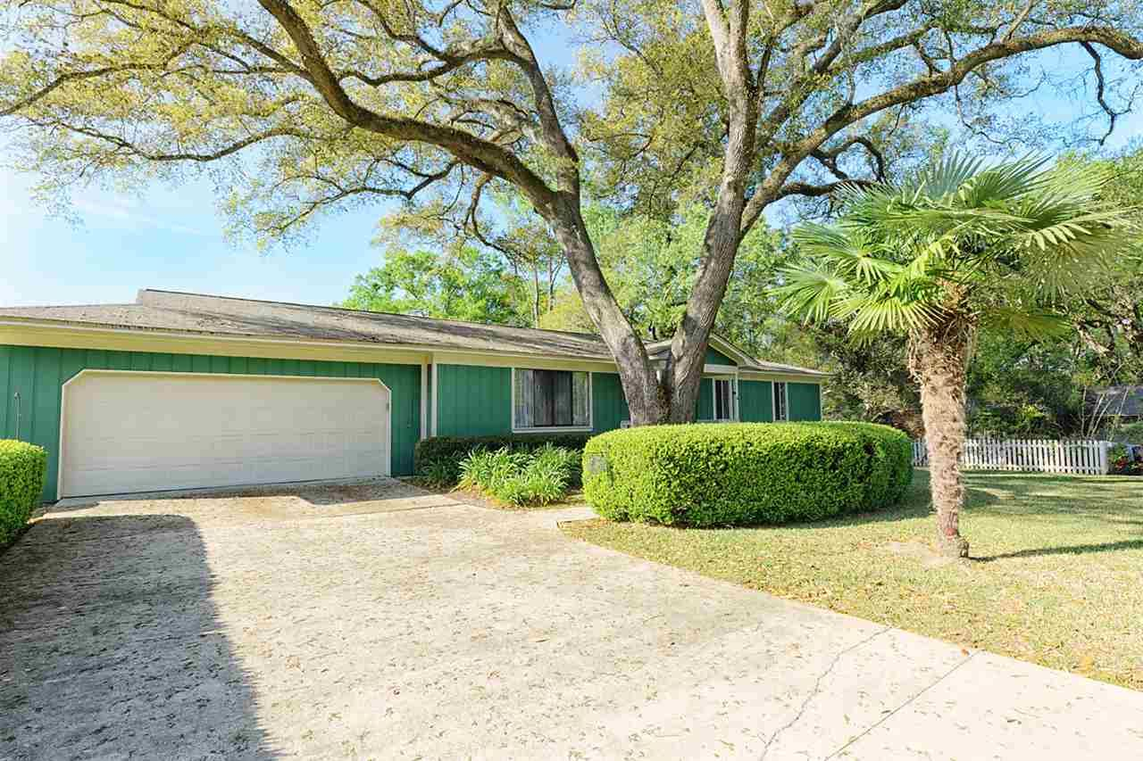 Photo of 3213 Beaumont Drive, TALLAHASSEE, FL 32309 (MLS # 317272)