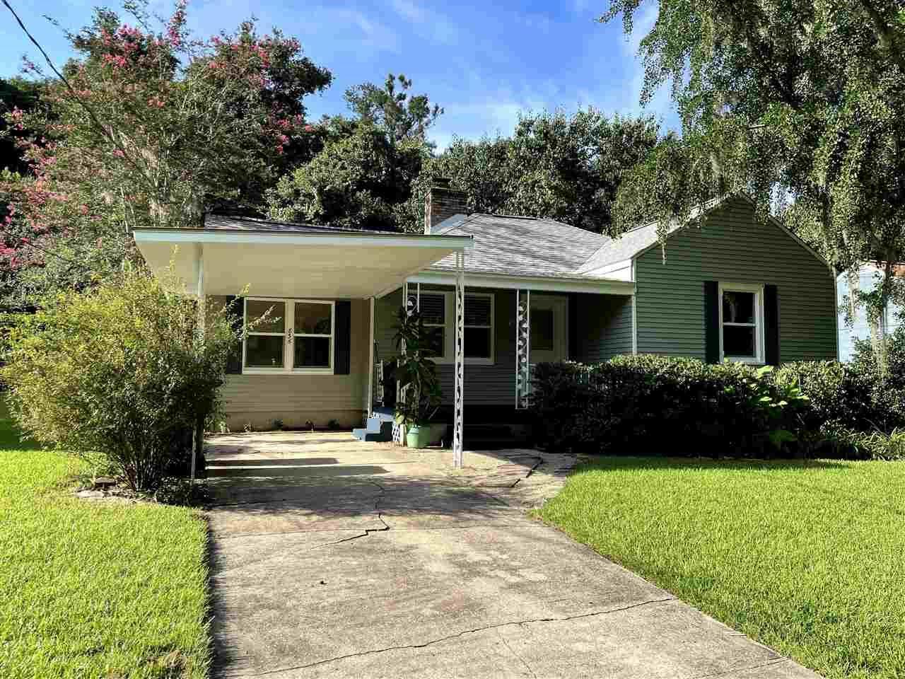 836 N Forest Drive, Tallahassee, FL 32303 - MLS#: 335272