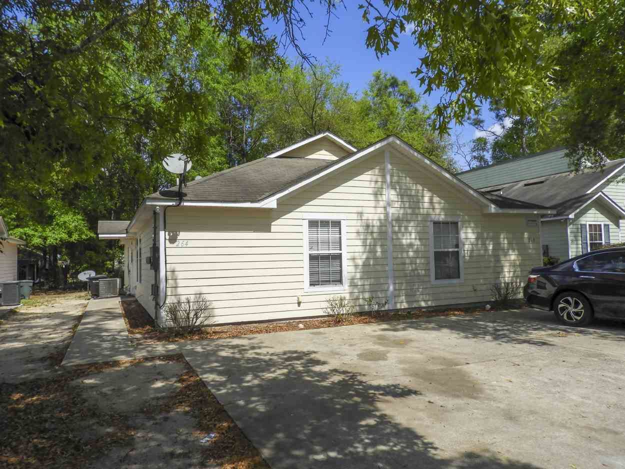 Photo of 264 Wilson Green Boulevard, TALLAHASSEE, FL 32305 (MLS # 317273)