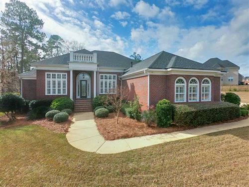 Photo of 9203 SHOAL CREEK Drive, TALLAHASSEE, FL 32312 (MLS # 314274)