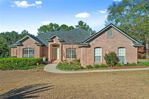 Photo of 6412 Mallard Trace Drive, TALLAHASSEE, FL 32312 (MLS # 314275)