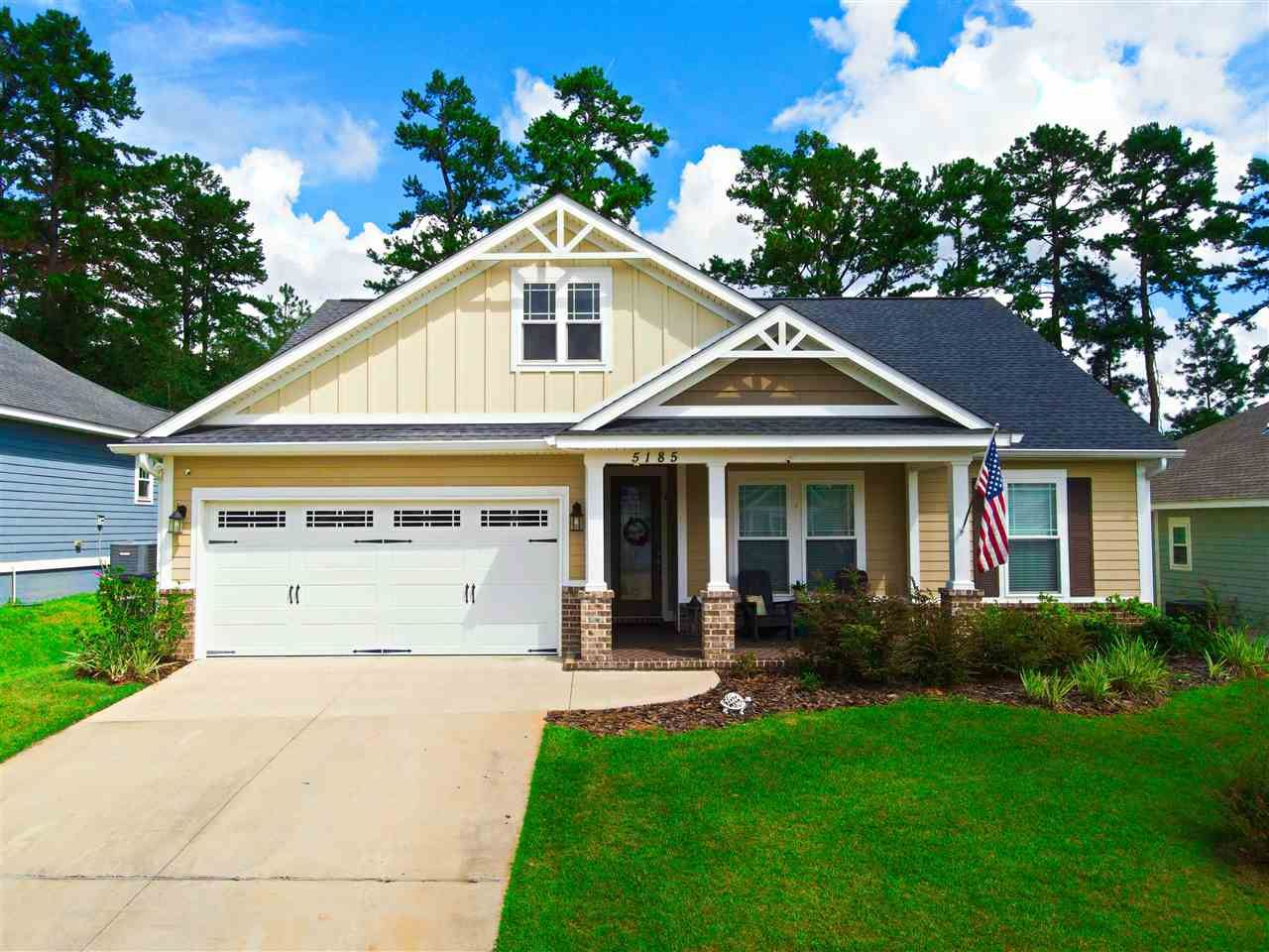 Photo of 5185 Holly Fern Trace, TALLAHASSEE, FL 32312 (MLS # 324275)