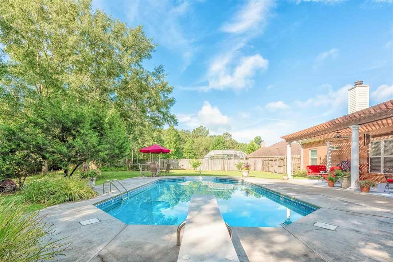 Photo of 413 Meadow Ridge Drive, TALLAHASSEE, FL 32312 (MLS # 335275)