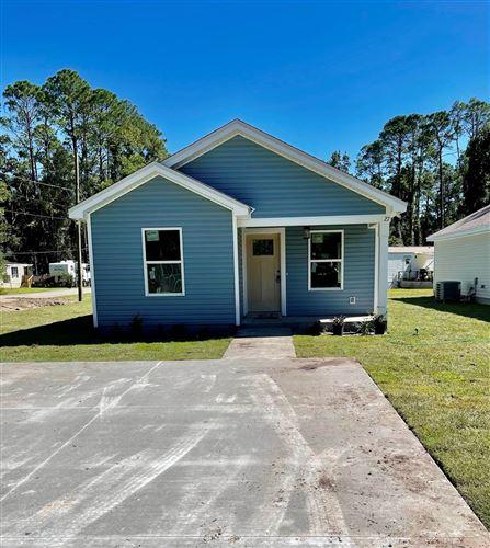Photo of Lot 11 Sudai Street, CRAWFORDVILLE, FL 32327 (MLS # 331276)