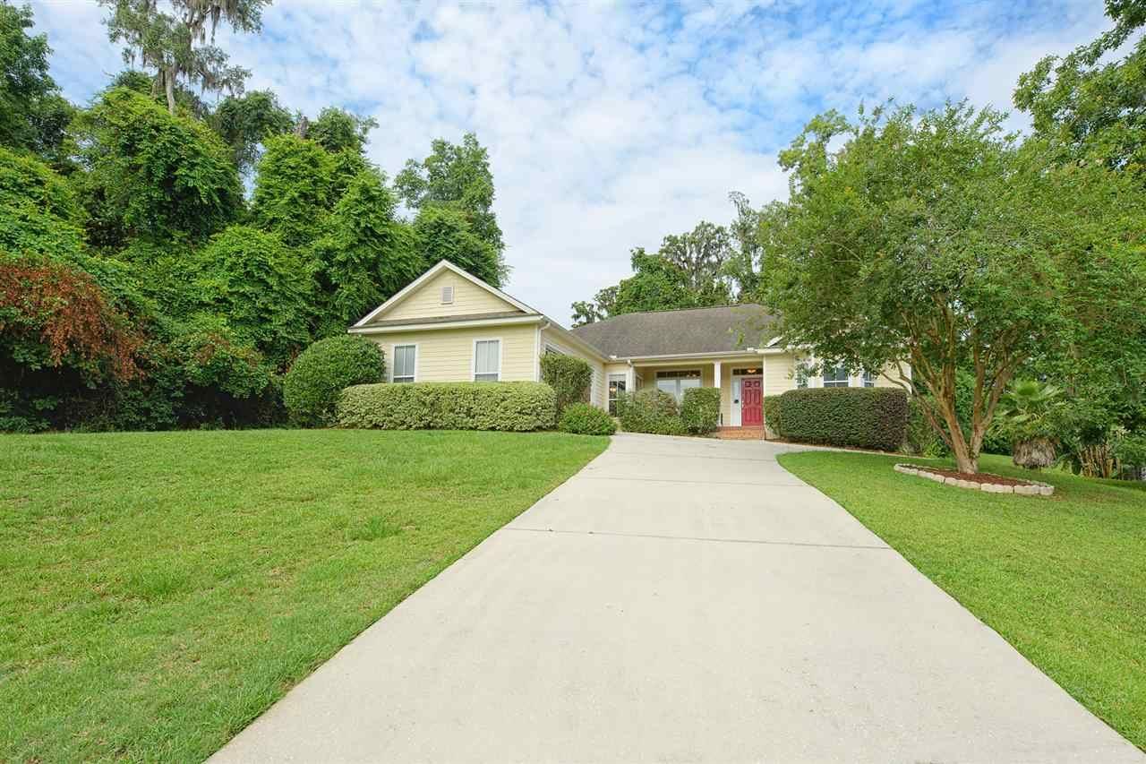 Photo of 2806 Topaz Way, TALLAHASSEE, FL 32309 (MLS # 319276)