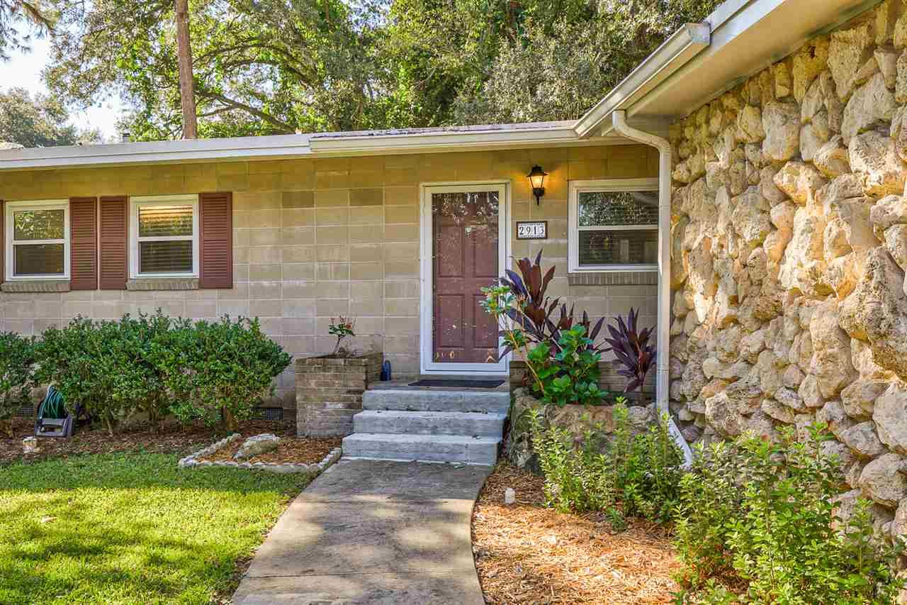 Photo of 2913 Morningside Drive, TALLAHASSEE, FL 32301 (MLS # 324276)