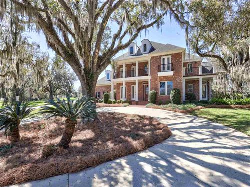 Photo of 3596 MOSSY CREEK Lane, TALLAHASSEE, FL 32311 (MLS # 329277)