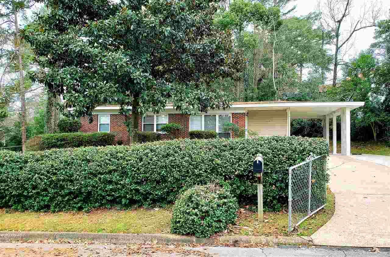 1226 Buckingham Drive, Tallahassee, FL 32308 - MLS#: 327277