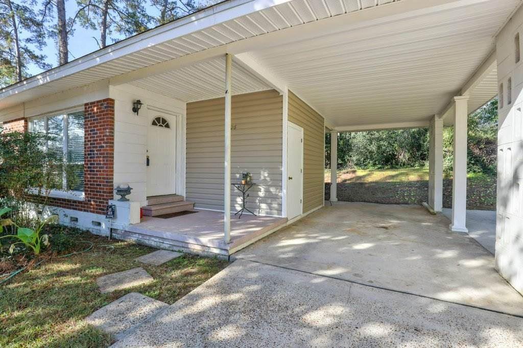 Photo of 1226 Buckingham Drive, TALLAHASSEE, FL 32308 (MLS # 327277)