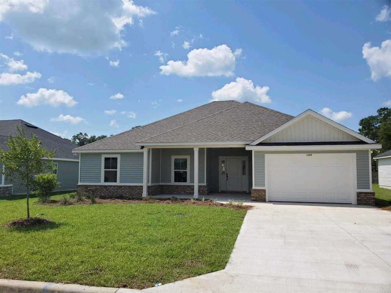 Photo of 4655 Center Drive, TALLAHASSEE, FL 32305 (MLS # 332277)