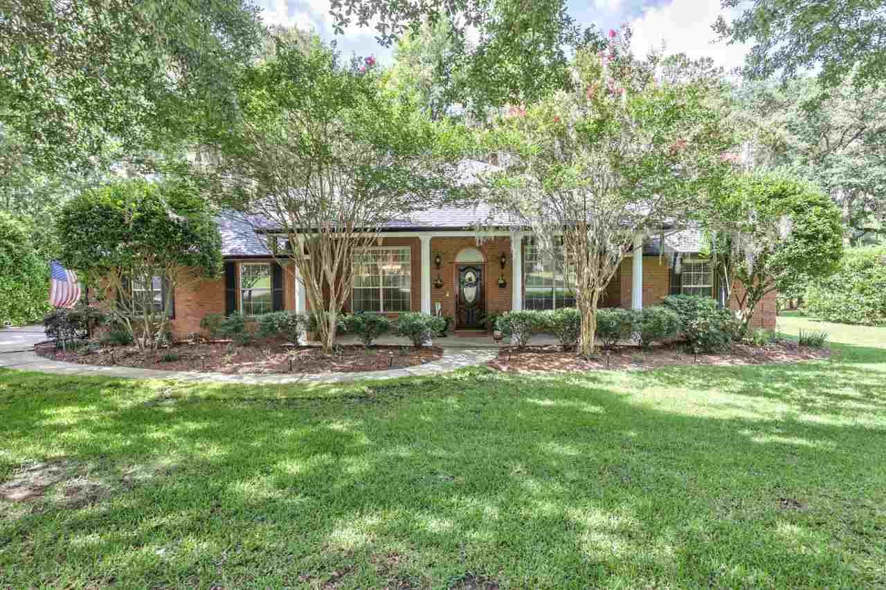 1205 Wax Wing Court, Tallahassee, FL 32312 - MLS#: 336277