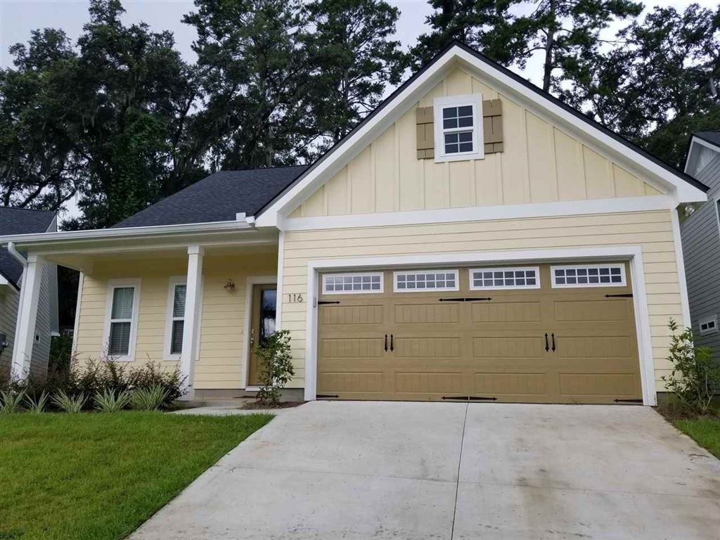 Photo for 116 Tumbling Oak Way, TALLAHASSEE, FL 32308 (MLS # 297278)