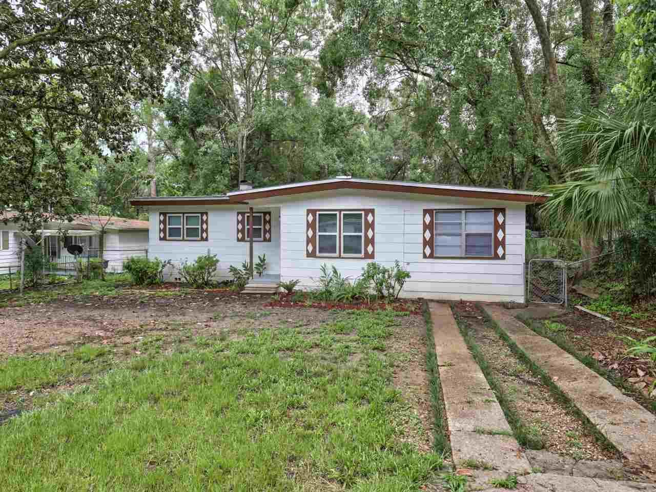 1641 Mayhew Street, Tallahassee, FL 32304 - MLS#: 321279
