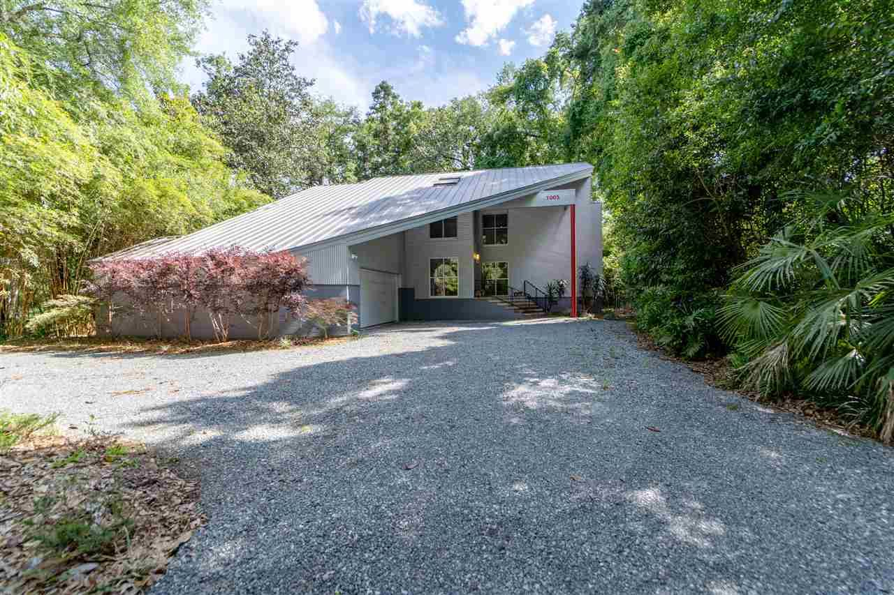 1005 Waverly Road, Tallahassee, FL 32312 - MLS#: 331279