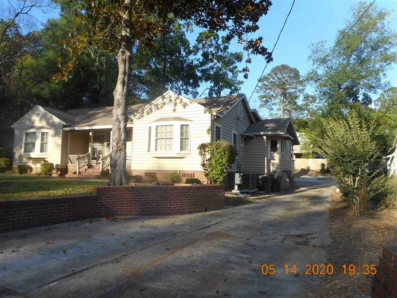 Photo of 407 Talaflo Street, TALLAHASSEE, FL 32308-4934 (MLS # 320280)