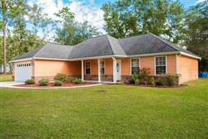 Photo of 46 Midway Court, CRAWFORDVILLE, FL 32327 (MLS # 312281)