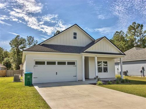 Photo of 102 Churchill Drive, CRAWFORDVILLE, FL 32327 (MLS # 311282)