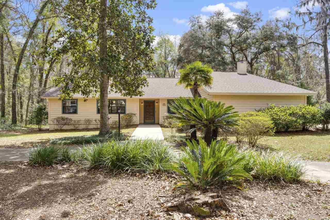 3531 Kimmer Rowe Drive, Tallahassee, FL 32309 - MLS#: 329282