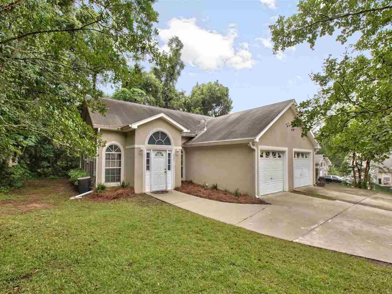 3481 Chatelaine Ct, Tallahassee, FL 32308 - MLS#: 332282